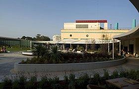 葡萄牙科伦坡中心翻新项目