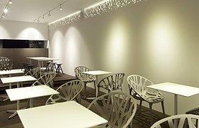 日本AG咖啡厅