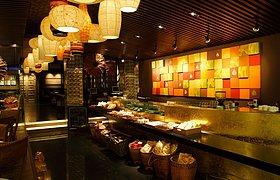 印尼Roemah Rempah餐厅