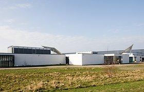 丹麦方舟现代美术馆的扩建