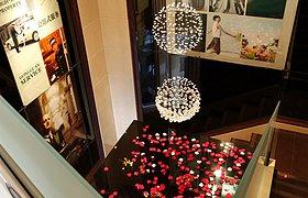 天津金三角销售展览中心