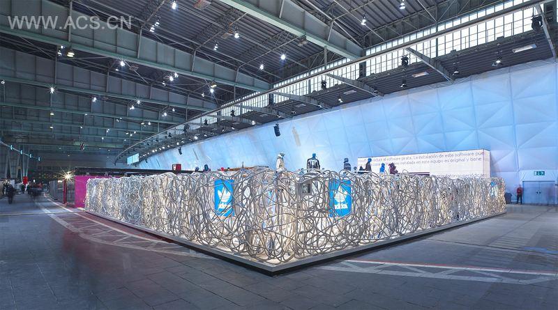 dart design gruppe gmbh 地点:德国柏林 时间:2010 年 在柏林冬季