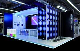 德国2010 Bocom展会