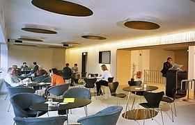德国Coffee Time休息室、酒吧及咖啡店