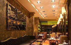 雅典低语餐厅