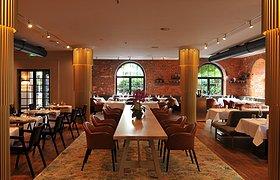 德国曼戈尔德餐厅