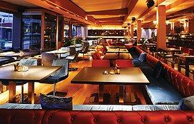 希腊Rich咖啡厅兼酒吧餐厅