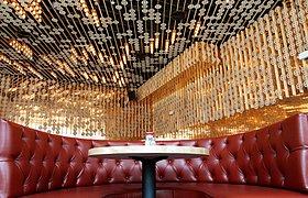 纽约哈德逊餐馆