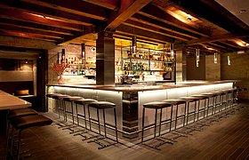 旧金山25 Lusk餐厅