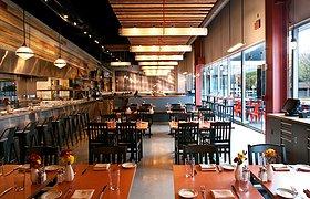 费城Mid atlantic餐厅