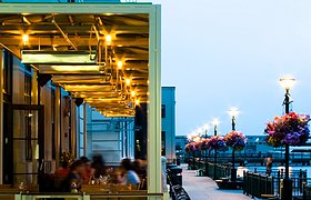 旧金山Plant咖啡馆
