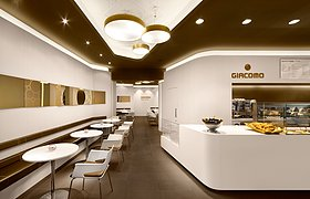 柏林Giacomo食品店