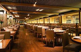 上海浦东超牛餐厅