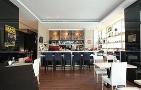 台湾Sofa咖啡厅