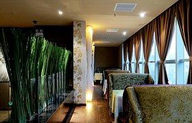 昆山叙品咖啡厅
