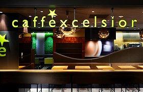 东京EXCELSIOR咖啡厅