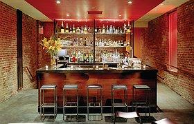 纽约SUBA餐厅