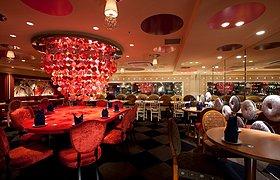 东京爱丽丝奇境餐厅2