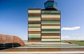西班牙莱里达机场