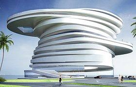 美国Zayed海湾奢华酒店