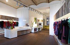 维也纳Anukoo Fair Fashion Shop专卖店