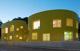 瑞典特力幼儿学校