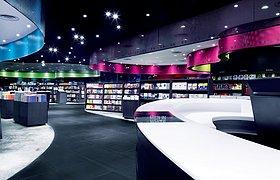 新加坡Prologue书店