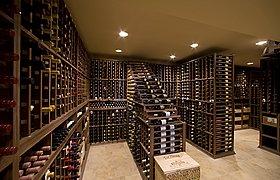 美国特鲁默酒窖