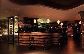 中国上海路易斯安纳酒吧