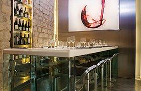 巴黎地下室酒窖9