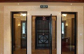 海南三亚海航度假酒店酒窖(五星级)