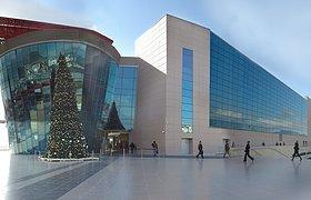 希腊雅典购物中心