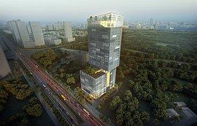 越南5Z+O – Extension of VNTA Headquarter写字楼