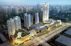 中国天津大悦城