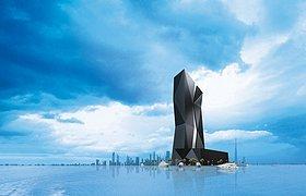 阿拉伯联合酋长国金斯盾塔写字楼