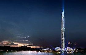 韩国仁川无穷塔 – 青罗塔办公空间