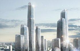 中国Haikou Tower 海口塔 写字楼 商务酒店