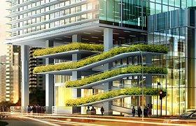 深圳超多维科技大厦写字楼