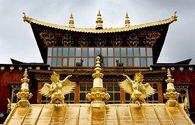 西藏仁安悦榕庄