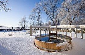 爱沙尼亚Pädaste水疗馆