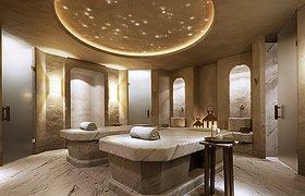 科威特Missoni酒店Six Senses水疗馆