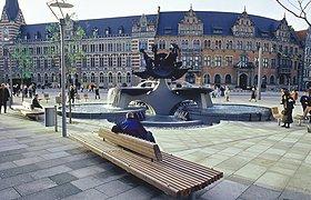 美国Anger Erfurt景观设计