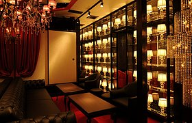 东京宝冠酒吧