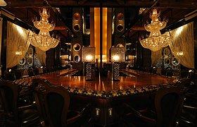 日本RIAN餐厅