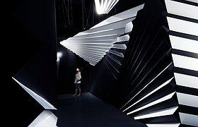 中国香港视觉对话展厅