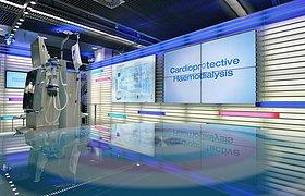 法国费森尤斯医疗有限公司——2012年巴黎EDTA展会