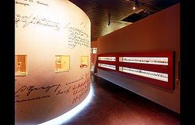 德国Haus der Geschichte Baden-Wurttemberg展厅