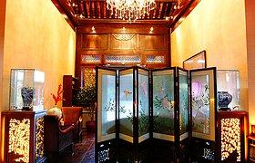 北京觉品四合院酒店