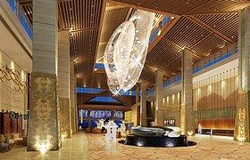 湖北腾龙国际度假酒店