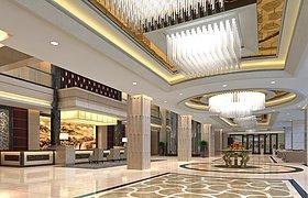 安庆天仙河大酒店